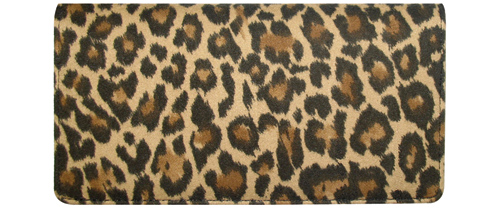 Faux Fur Suede Leather Cover