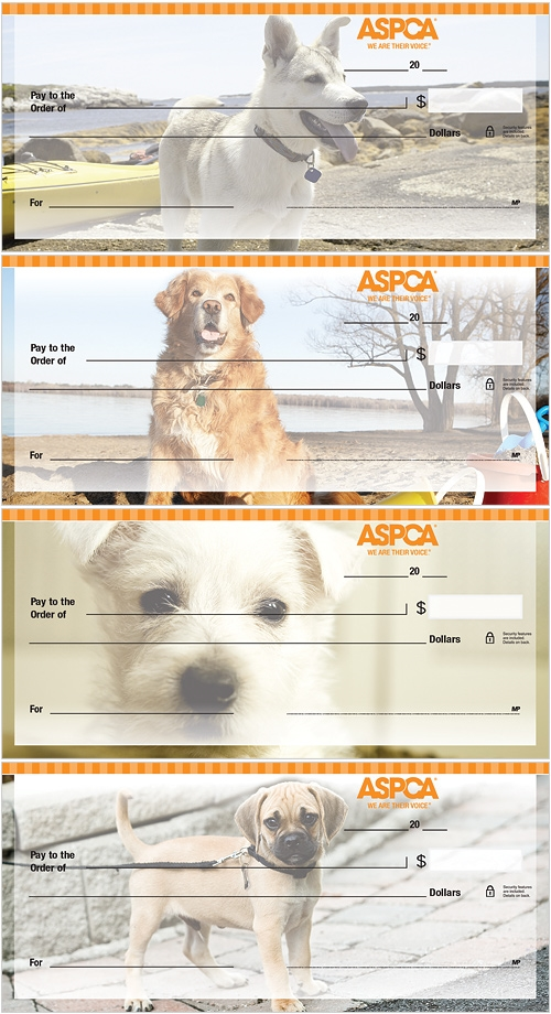 ASPCA® Dog Checks