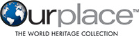 Our Place The World Heritage Collection Logo