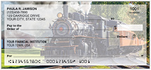 Steam Trains Checks