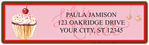 Life Is Sweet Address Labels