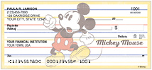 Mickey The One & Only Checks